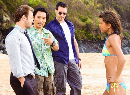 why is kono leaving hawaii five o
