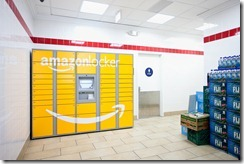 Amazon Locker - image from WIRED