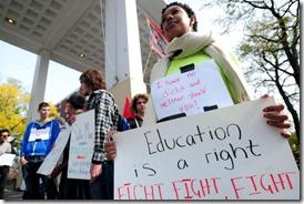 CollegeProtest